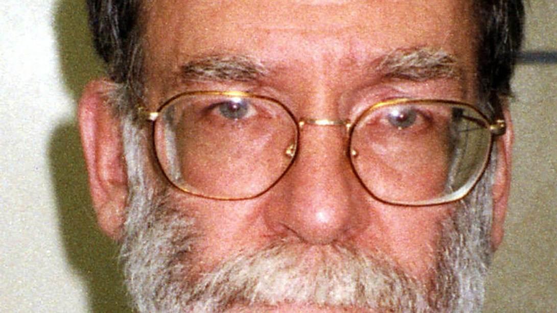 Harold Shipman, ein schweigsamer Serienmörder - Foto: Greater Manchester Police via Getty Images