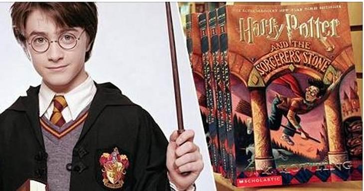 Harry Potter: Im Oktober 2017 erscheinen zwei neue Bücher