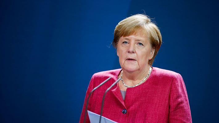 Härtere Corona-Regeln: Merkel will Bundeswehr in Großstädte schicken