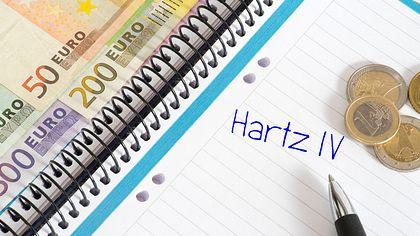 Alle Arbeitslosen betroffen: Neue HARTZ-IV-Regelung tritt in Kraft