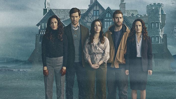 The Haunting of Hill House: Staffel 2 steht in den Startlöchern
