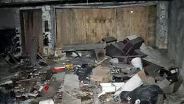 Dan Bell erforscht ein verlassenen Gebäudekomplex und begibt sich dabei in Lebensgefahr - Foto: YouTube/ThisisDanBell