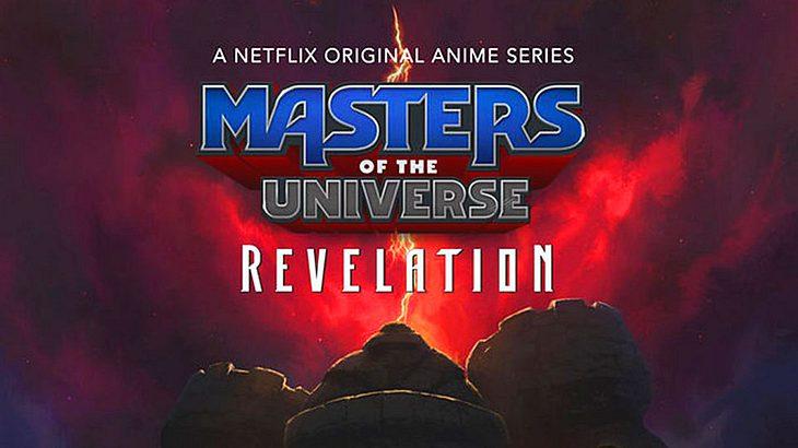 He-Man kehrt zurück - auf Netflix