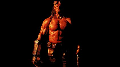 Hellboy (2019) - Foto: Millenium Films
