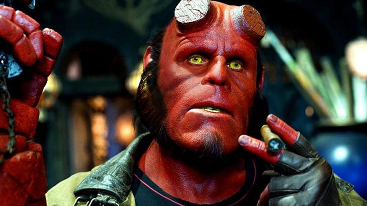 "Hellboy-Reboot von ""Game of Thrones""-Regisseur Neil Marshall"