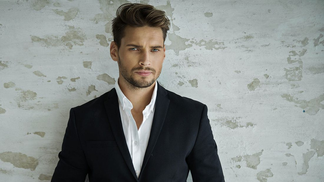 Dresscode Das Passende Hemd Zum Anzug Männersache