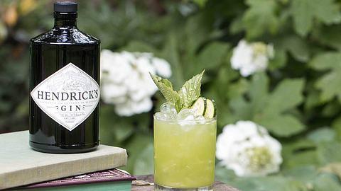 Hendrick's Gin: Ein Schotte, der aus der Reihe tanzt