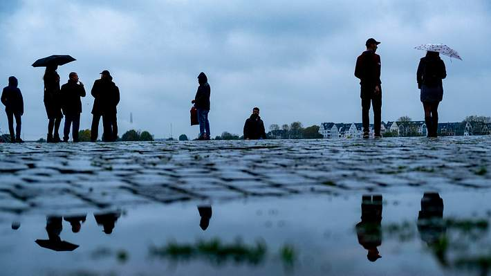 Herbstwetter - Foto: IMAGO / Felix Jason