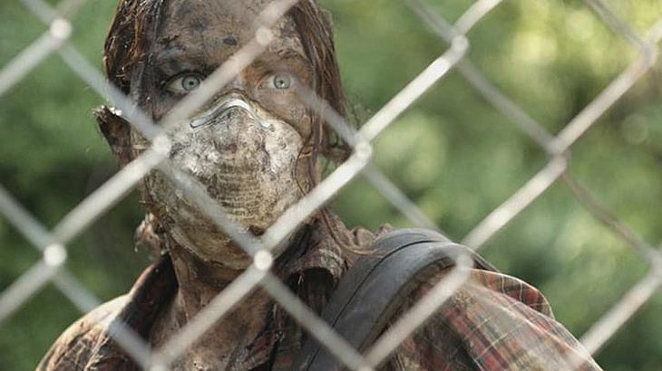 Preisgekrönter Zombie-Schocker: Here Alone gilt unter Filmkritikern als bester Horrorfilm 2017