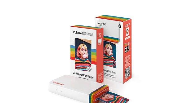 Polaroid Hi Print-Taschendrucker: Abzüge direkt von Handy