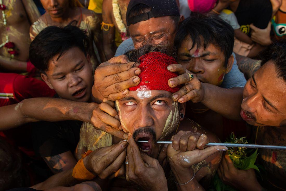 Hiduistische Rituale