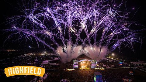 Highfield Festival 2019 - Foto: Highfield Festival / FKP Scorpio Konzertproduktionen GmbH