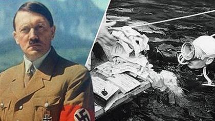 Tödlicher Toplitzsee: Hier starben 7 Taucher auf der Suche nach Hitlers Goldschatz
