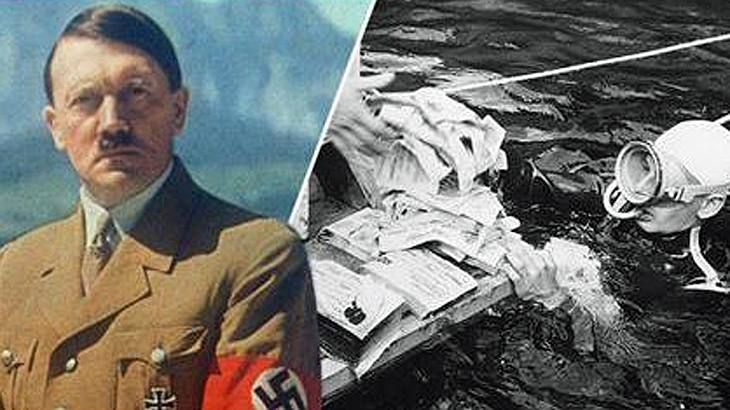 Toplitzsee: Haben die Nazis hier ihren geheimen Goldschatz versenkt?