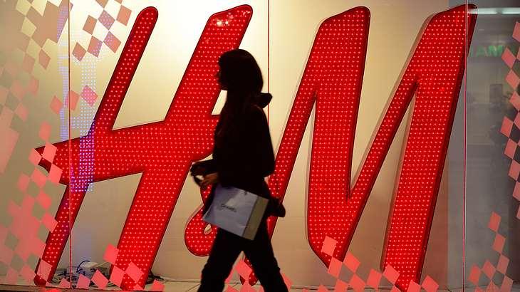 H&M verbrennt tonnenweise Kleidung