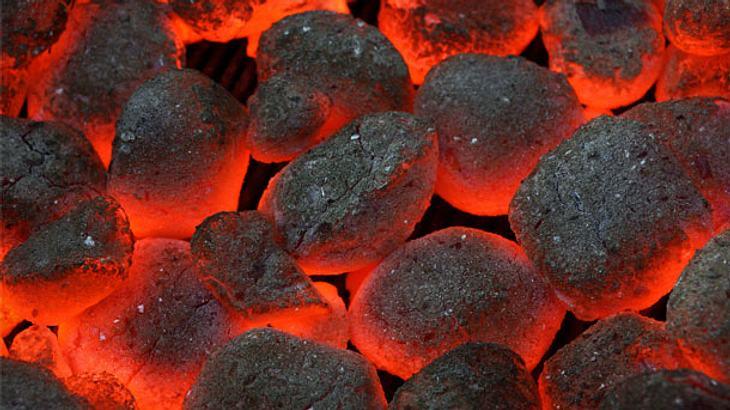 Rauchfreier Holzkohlegrill : Holzkohlegrill mit aktivbelüftung rauchfreier geht s nicht