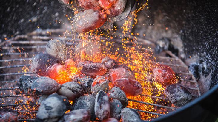 Tepro Toronto Holzkohlegrill Mit Grillrosteinsatz : Tepro garten toronto gas grillwagen gas grill brenner schwarz
