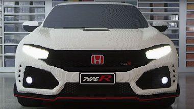 Honda Civic Type R - Foto: Youtube / Honda Australia