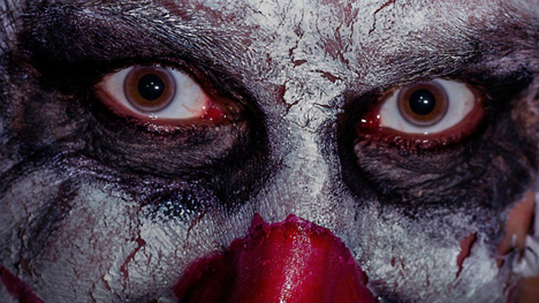 Aus welchen Horrorfilmen stammen diese Szenen?