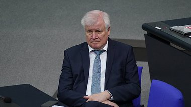 Horst Seehofer - Foto: Getty Images / Sean Gallup