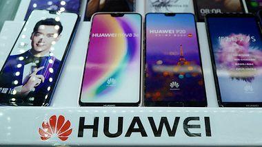 Huawei lüftet Geheimnis: Neues Hammer-Feature