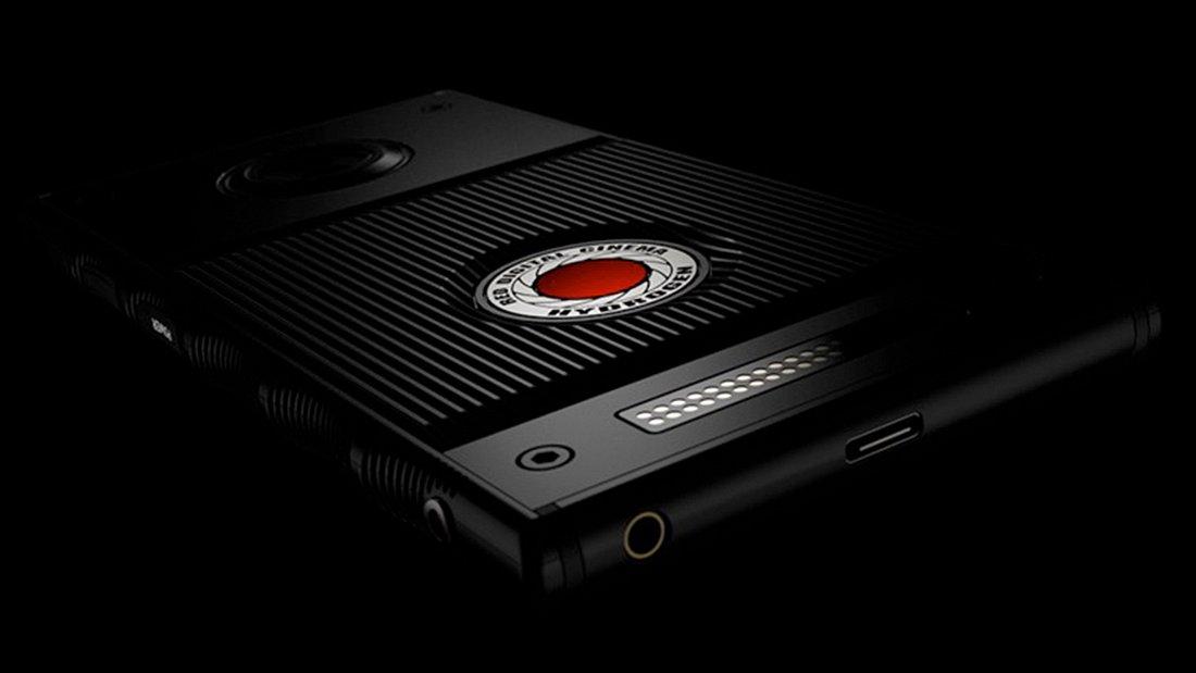 Dieses Smartphone kommt mit holografischem Display