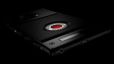Dieses Smartphone kommt mit holografischem Display - Foto: Red