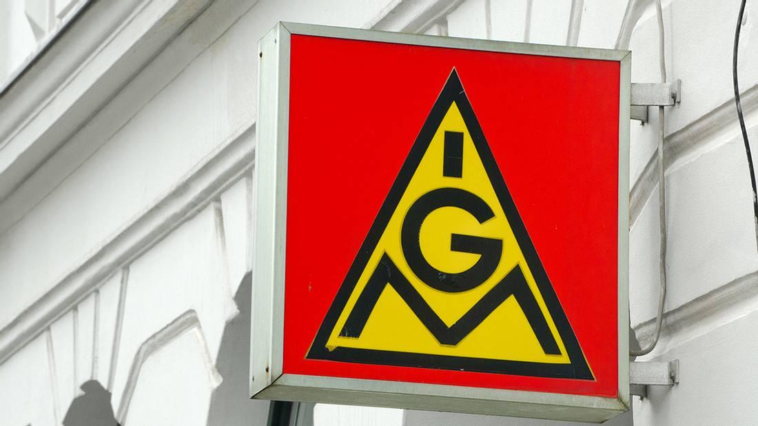 28-Stunden-Woche: IG Metall fordert kürzere Arbeitszeiten
