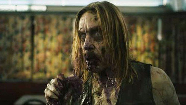 """Iggy Pop im Film """"The Dead Don't Die"""""""
