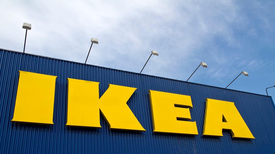 Ikea-Markt - Foto: istock / virtualphoto