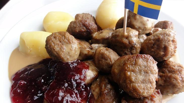IKEA plant eine eigene Restaurant-Kette