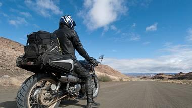 Motorradtaschen: Die besten Modelle für viel Stauraum unterwegs