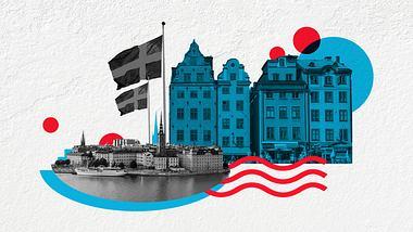 Stockholm: Top 5 Sehenswürdigkeiten