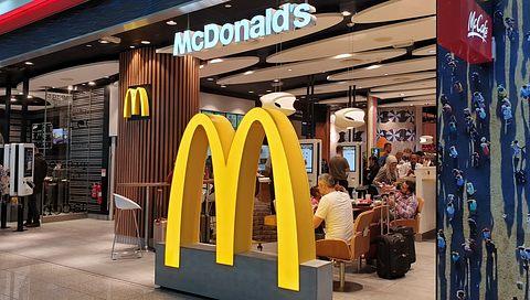 Forscher machen Ekelfund bei McDonalds