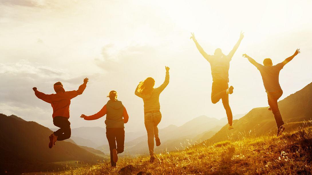 World Happiness Report: In diesem Land leben die glücklichsten Menschen der Welt