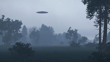 Sind es Aliens? USA geben Ufo-Videos frei
