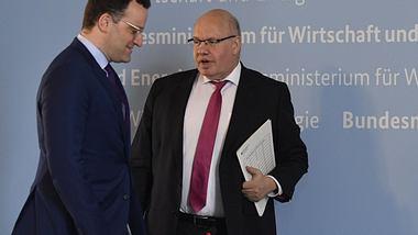 Bundesminister einigen sich auf baldige Wiedereröffnung von Gastrobetrieben