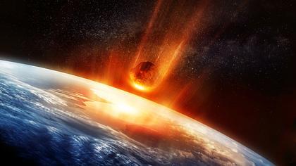 Gigantischer Asteroid auf Erdkurs: Astronaut warnt vor plötzlichem Einschlag