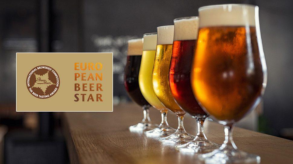 European Beer Star: Das sind die besten Biere 2019