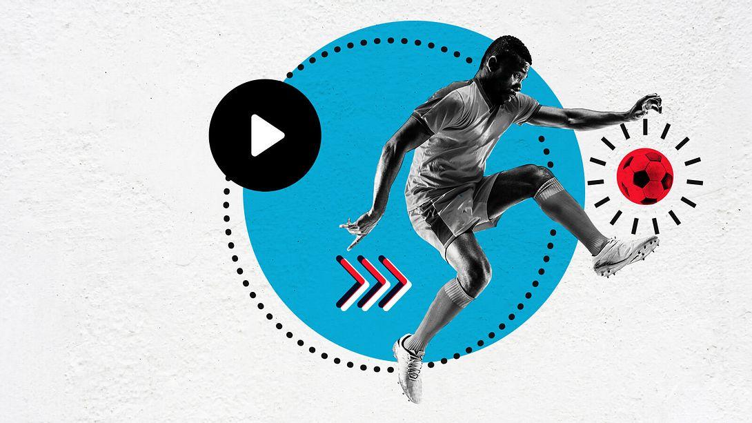 Die Bundesliga im Live-Stream