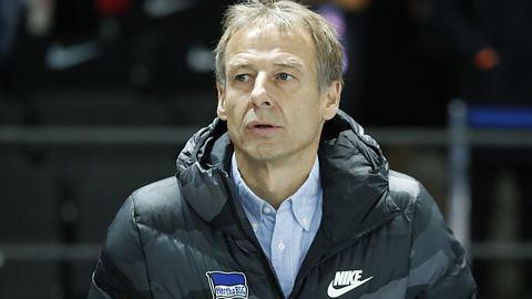 Bundesliga-Hammer! Trainerlizenz von Jürgen Klinsmann ungültig