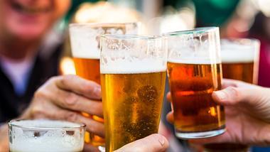 Bestes Bier der Welt kommt aus Deutschland