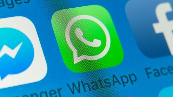 Achtung! WhatsApp beendet zeitnah Support für ältere iPhones und Android-Handys