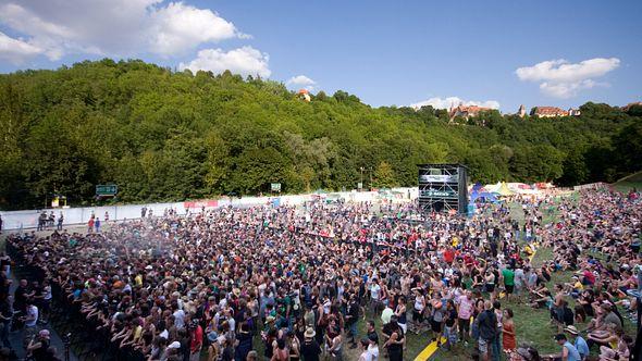 Taubertal-Festival 2020: Alle Informationen zu Tickets, Terminen, Camping und Line-up