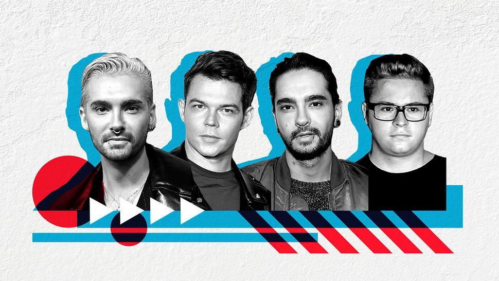 Tokio Hotel im Exklusiv-Interview: In den letzten 15 Jahren sind wir von Freunden zu Brüdern geworden