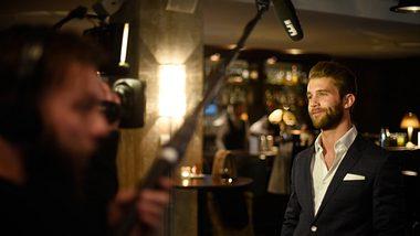 Ein Lächeln kann Wunder bewirken: André Hamann im Interview