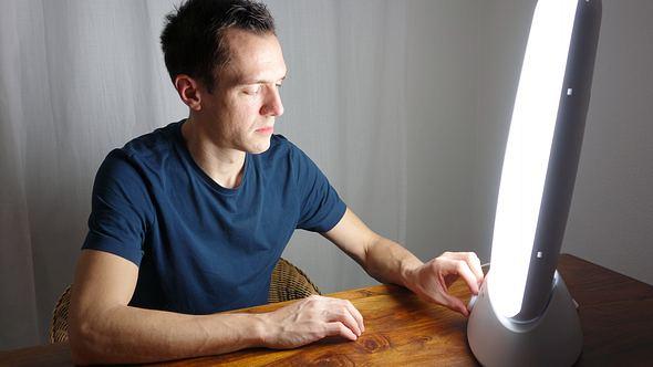 Die besten Tageslichtlampen im Test