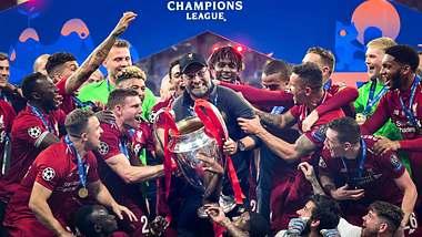 Champions-League-Übertragung: Hier siehst du die Königsklasse 2019/2020 im TV