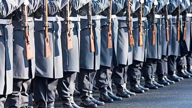 Corona: Bundeswehr mobilisiert 15.000 Soldaten
