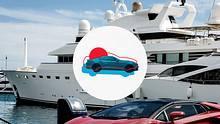 Sportwagen & Luxus